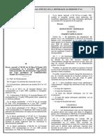 Coûts Et Durées Des Formations - Institut SELMANE Oran