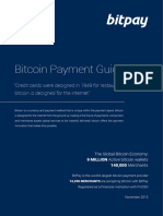 BitPay Payment Guide