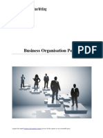 Various Policies and Their Implementation in Business Organization