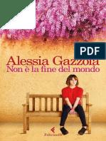 7-Non è la fine del mondo - Alessia Gazzola.epub