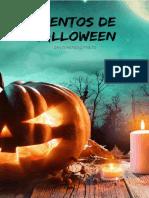 Cuentos de Halloween - David Mendez Prieto