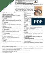 Taller No. 10 Trabajo Final Plan Lector Del IV- p Antología de Poesía