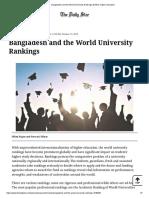 Bangladesh and the World University Rankings.pdf