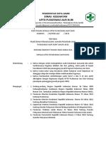 Ep 5.1.1.2 Sk Penetapan Penanggung Jawab Program