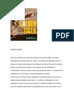 El Tigre Dorado - Radclyffe