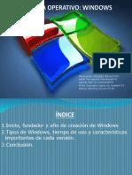 Windows 4a