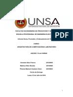 Suma Promedio y Ordenamiento de 5 y 10 Números Gonzalo Medina Pinares