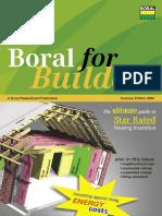 Boral for Builder