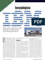 Campus Tecnológico IBM Argentina