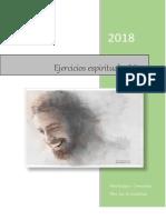 Ejercicios Espirituales 2018 Mies Badajoz