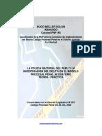 Manual Ncpp