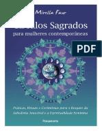 CIRCULO SAGRADO DE MULHERES