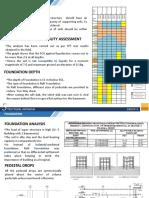 Structural Appraisal