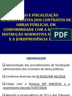 ELO_Fiscalização Contratos de Obras Públicas_23 e 24-10-2018_SLIDES_2