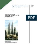 Design Formula for EC2-Version 2