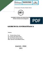 GERENCIA-ESTRATEGICA
