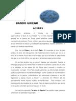 BANDO GRIEGO