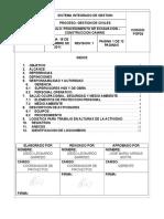 PGP28 PROCEDIMIENTO DE  EXCAVACION.doc