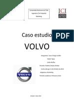 Caso Volvo Listo