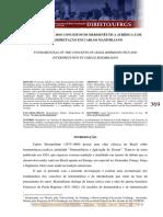 Fundamentos de Hermenêutica Jurídica