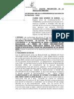 Prescrip Tribu Correg Modelo