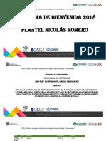 Bienvenida Lobo Fest