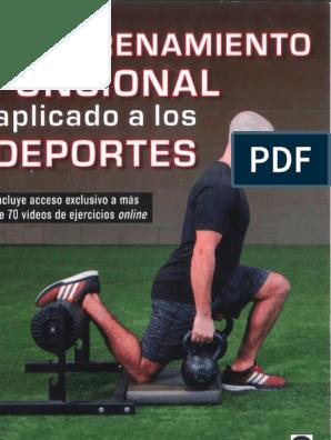 Boyle entrenamiento funcional mike