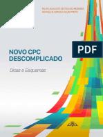 E-book - NOVO CPC DESCOMPLICADO - Dicas e Esquemas_.pdf