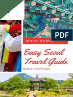 Korea e Book