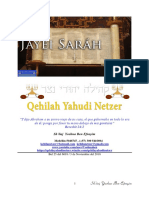 Parashat Jayei Saráh # 5 Adul 6018