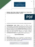 PROCESSO CONTRA NESTLÉ BRASIL - DESRESPEITO AS REGRAS DE COMPLIANCE DA NESTLÉ MUNDIAL - VEJA COMO A NESTLÉ TRATA SEUS DISTRIBUIDORES - PROCESS AGAINST NESTLÉ BRASIL - DISRESPECT AS RULES OF CONFORMITY OF NESTLÉ WORLDWIDE - SEE HOW NESTLÉ TRIES ITS DISTRIBUTORS