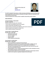 Ervin Resume to Send