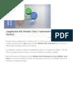 Ampliación Del Modelo Vista Controlador en Java y MySQL _ Kadum