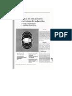Fallas en  los motores electricos de induccion.pdf