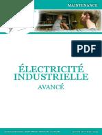Maintenance Electricite Industrielle
