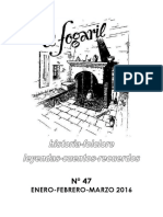 Edición Fogaril 47