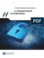 [OECD Public Governance Reviews] Organization for Economic Cooperation & Development - Open Government in Indonesia (2016, Organization for Economic Co-Operation & Development)