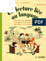 Lecture-liee Au Langage