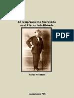 Novatore, Renzo - El Temperamento Anarquista en el Vórtice de la Historia [Anarquismo en PDF].pdf