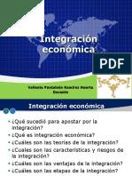 3. Integración