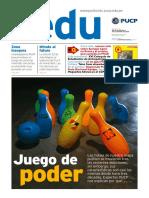 PuntoEdu Año 14, número 456 (2018)