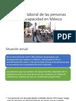 Situación laboral de las personas con discapacidad en.pptx