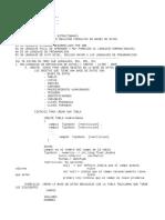 lenguaje de programacioin