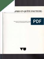 Maurice  Blanchot,lettre à Blandine Jeanson (1986)