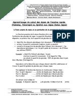 clcul_des_doses_d_insuline_rapide_Pat-IF-calcul dose rapide.doc
