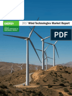 2017 Wind Technologies Market Report 8.15.18.v2