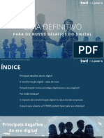 Guia definitivo para os novos desafios do digital
