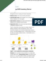 Setting Up OCS Inventory Server