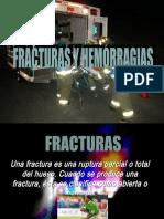 Fracturas y Hemorragias 3