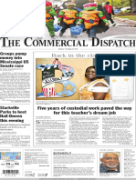 Commercial Dispatch eEdition 10-29-18